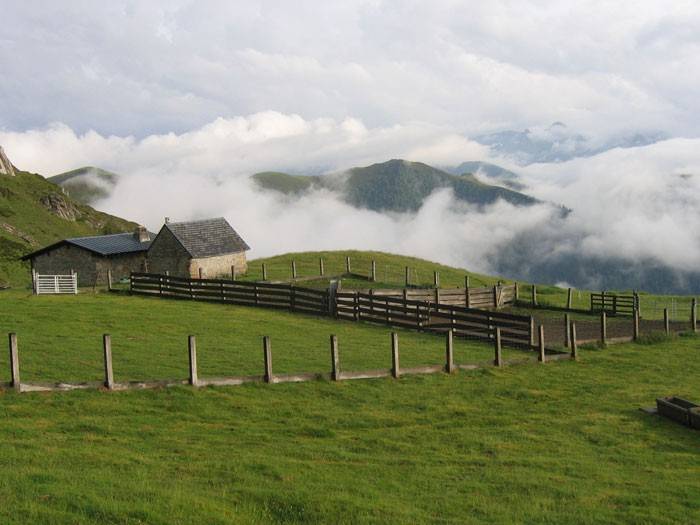 Cabanes de Peyrehitte