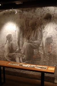 A visit to the Witch Museum in Zugarramurdi is essential if you want to understand what happened in the village