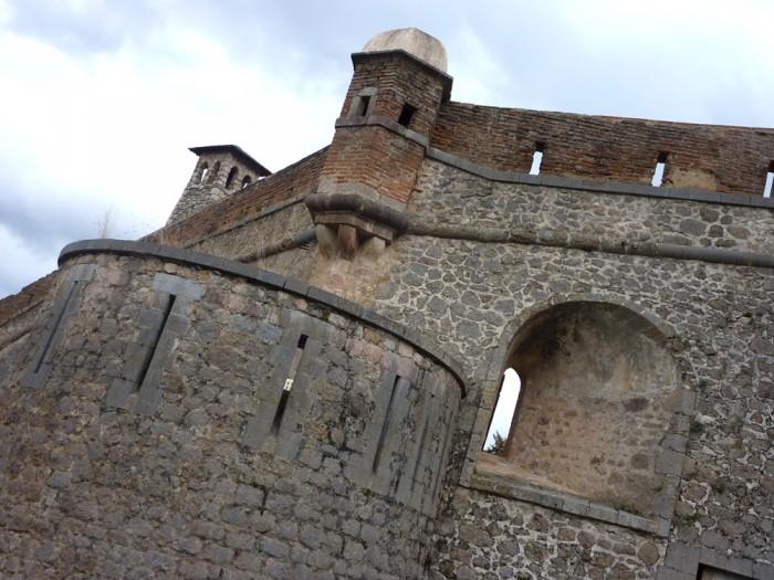 Fort Libéria, Villefranche-de-Conflent
