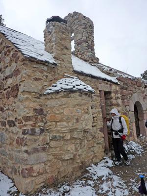 St Etienne de Campilles