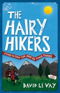 The Hairy Hikers by David Le Vay (Summersdale 2012)