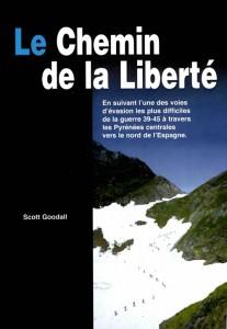 Le chemin de la liberté, Ariège