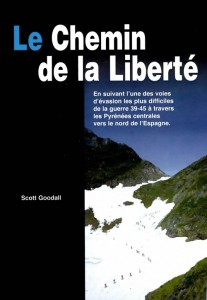 The Chemin de la Liberté, Ariège