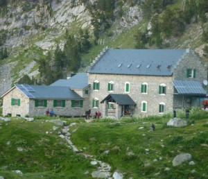 Renclusa hostel