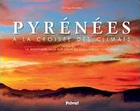 Les Pyrenées à la croisée des climats