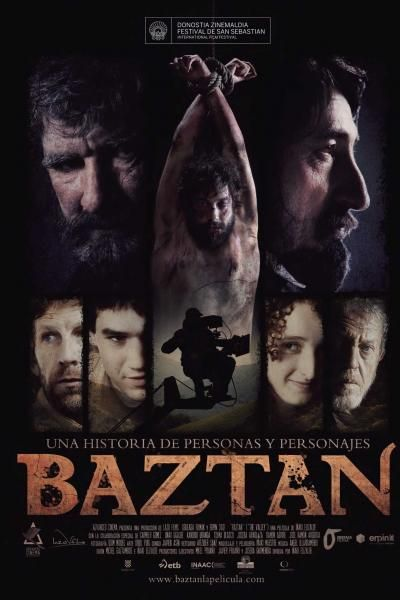 Baztan, the film