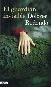 Le gardien invisible de Dolores Redondo