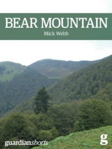 Bear Mountain by Mick Webb