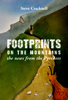 Footprints on the mountains...the news from the Pyrenees